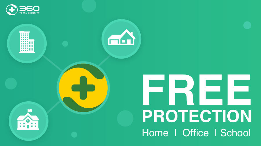 Free Protection for You