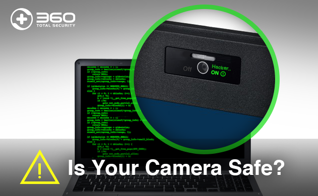 Is Your Camera Safe?