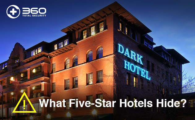 What Five Star Hotels Hide?