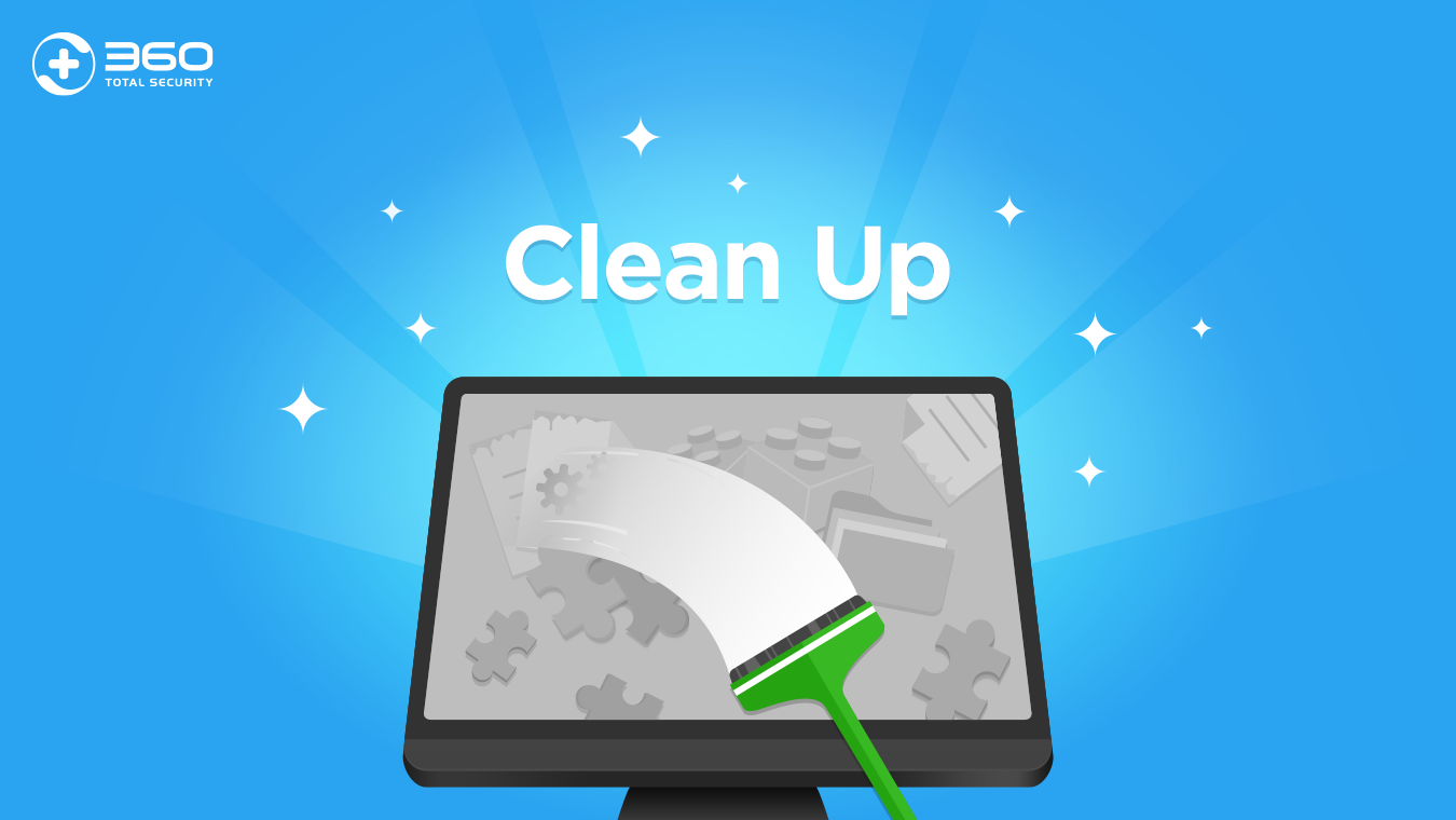 Use Cleanup to get more space and boost your PC's performance