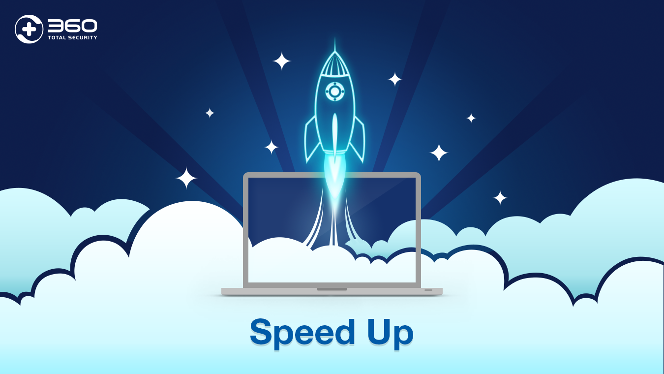 Speed up your PC and improve your digital life