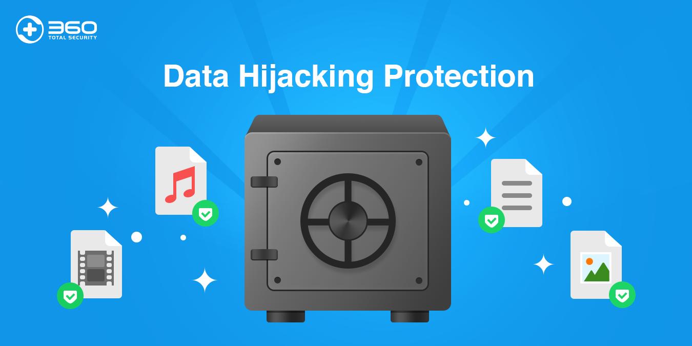 文件圖片防護保護您的資料