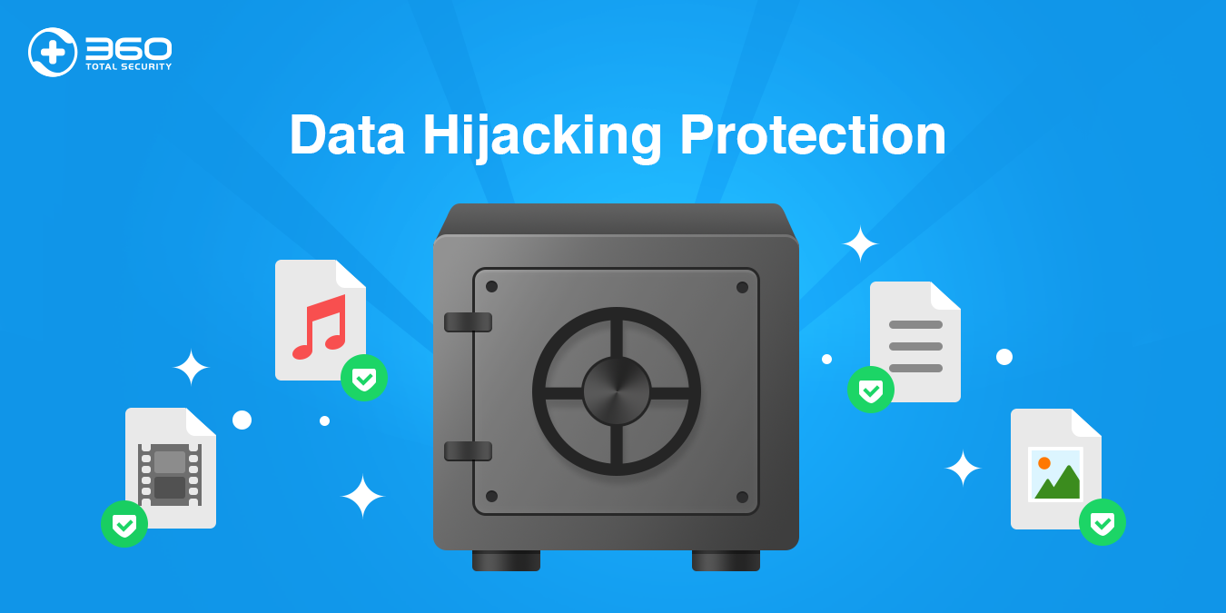 Data Hijacking Protection