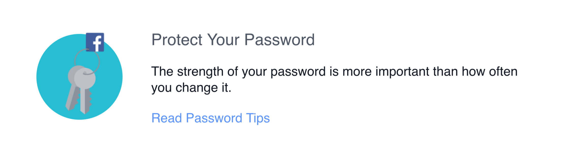 Protect Your Password
