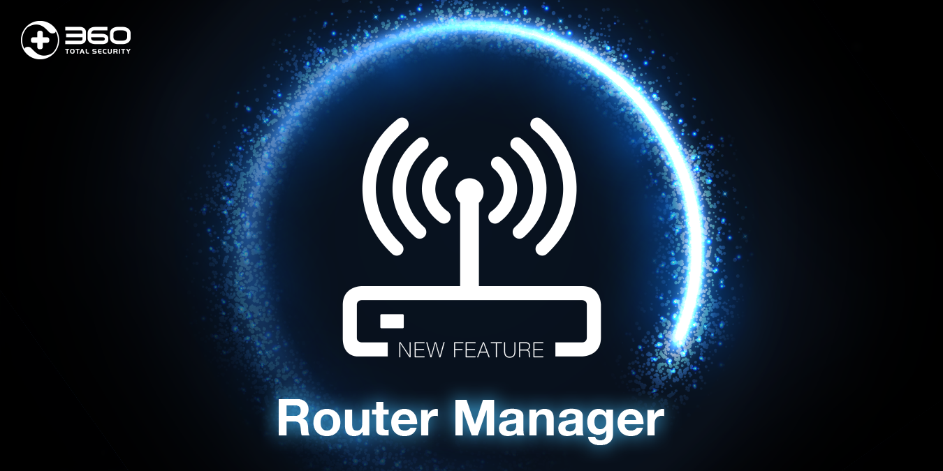 Router Manager