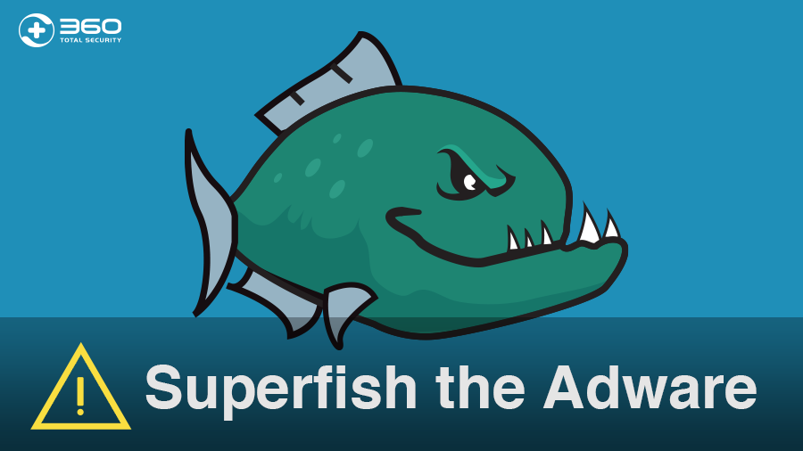 Superfish Style Certificate Hack Found In Dell Computers 360 Total
