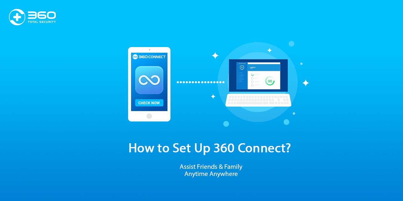 Como configurar 360 Connect