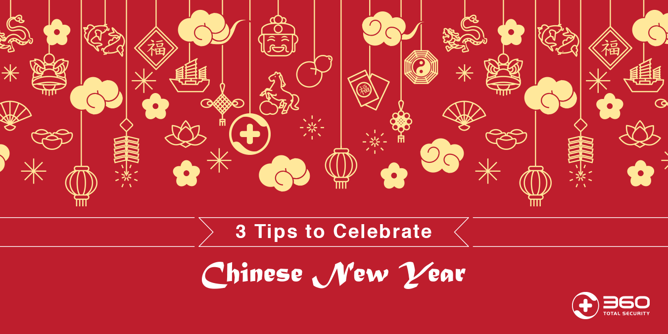 3 Tips to Celebrate Chinese New Year