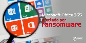 Ransomware cerber amenaza a los usuarios de Office