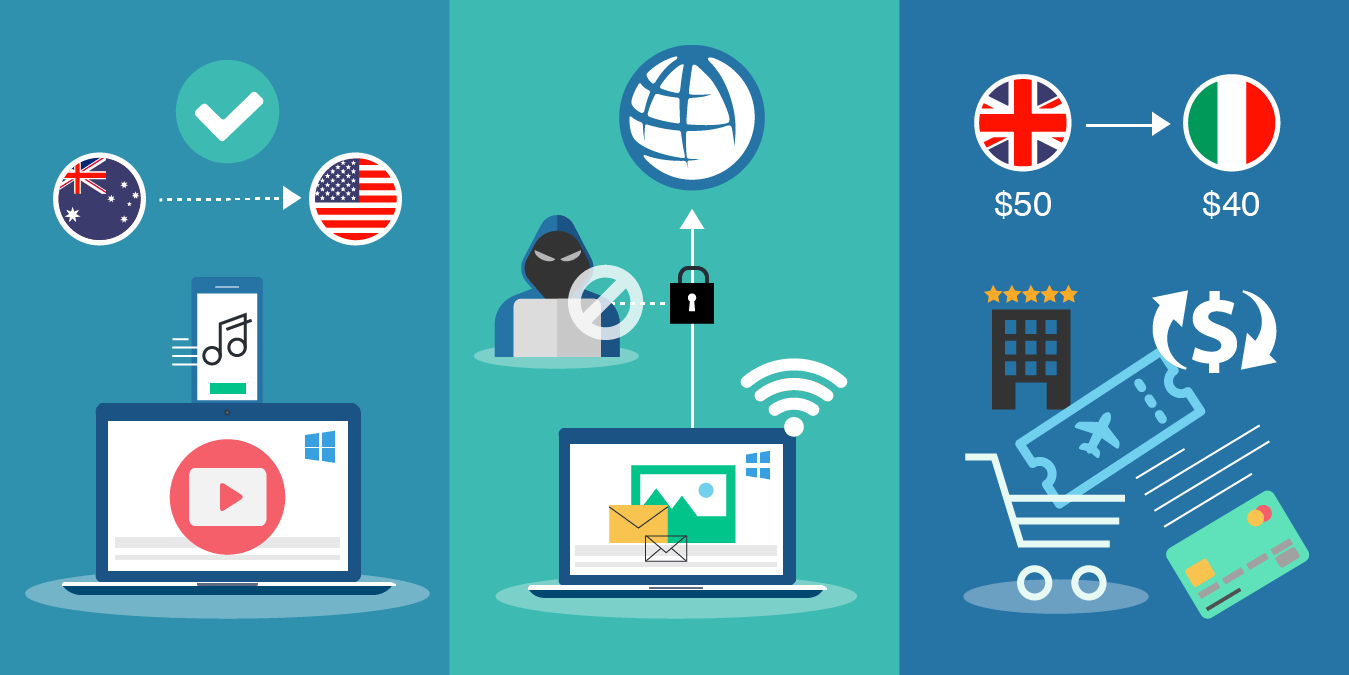 Real-life situations when you should have a VPN