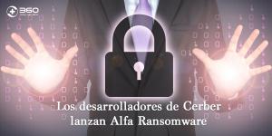 Alfa ransomware está suelto