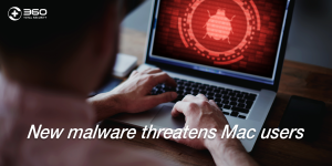 New malware targeting Mac users