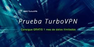 Prueba TurboVPN