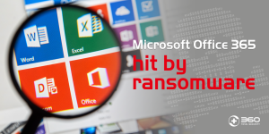 Cerber ransomware targets Office users