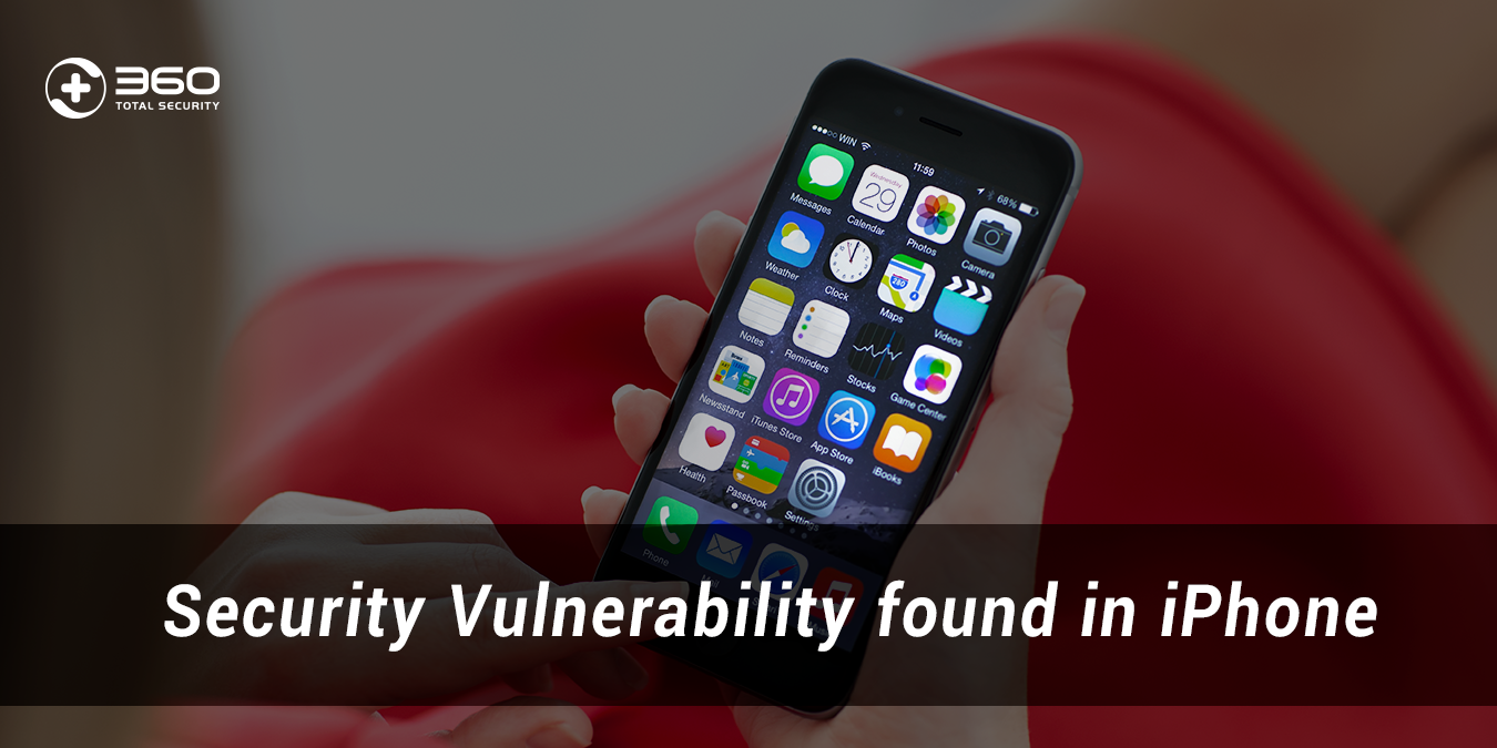 Apple releases iOS 9.3.5 to patch a security issue targeting iPhone