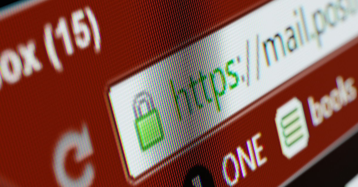 Google plans to label HTTP connections as non-secure