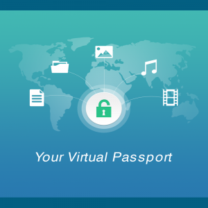 Your Virtual Passport
