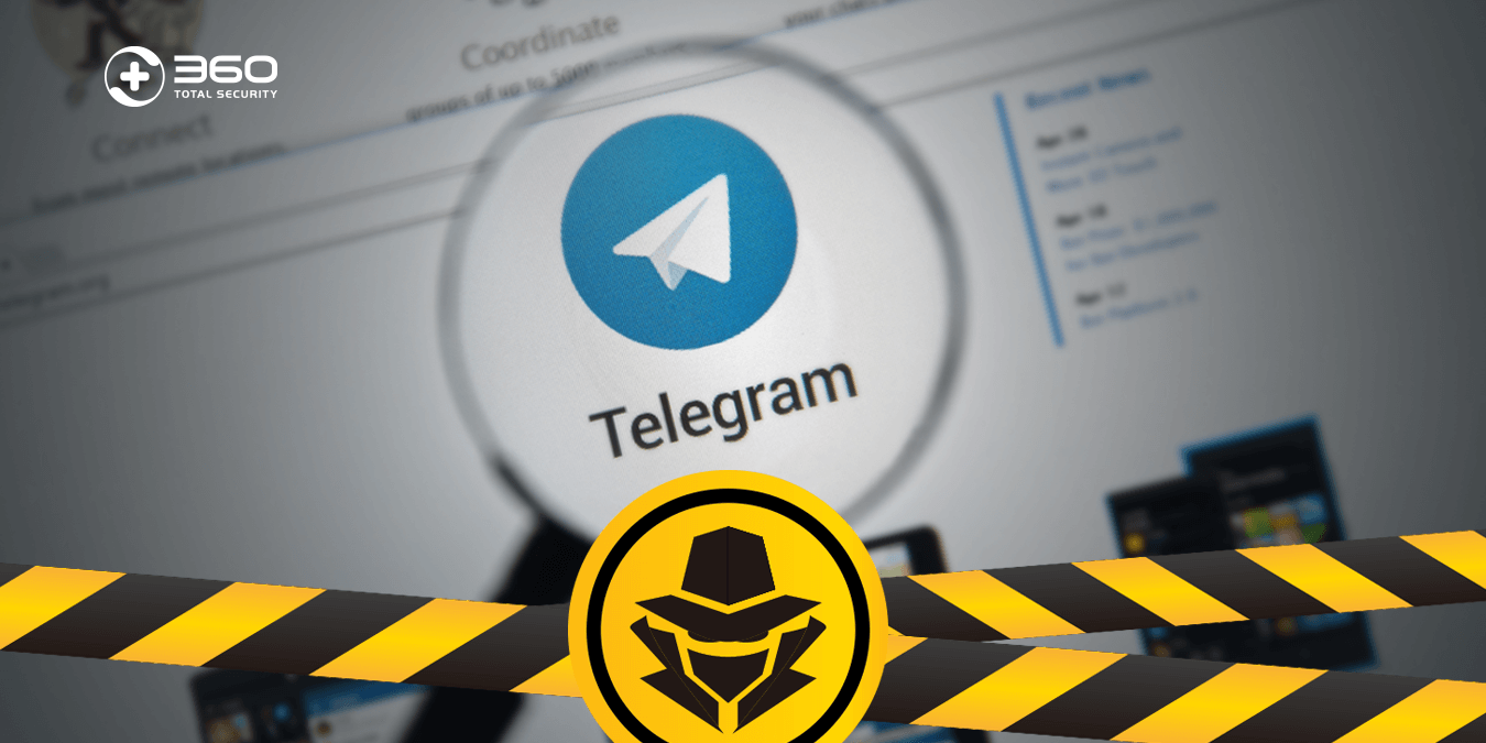 Telecrypt: The first file-encrypting ransomware exploits Telegram