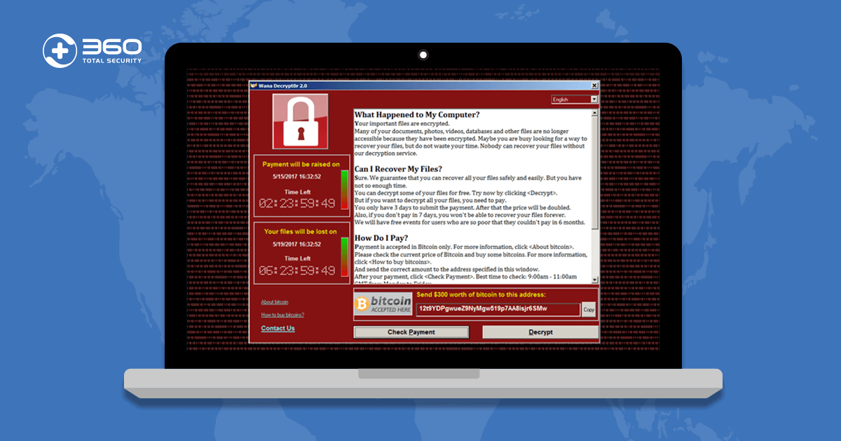 Biggest Ransomware Attack Ever - Check how to protect yourself from WannaCry ransomware