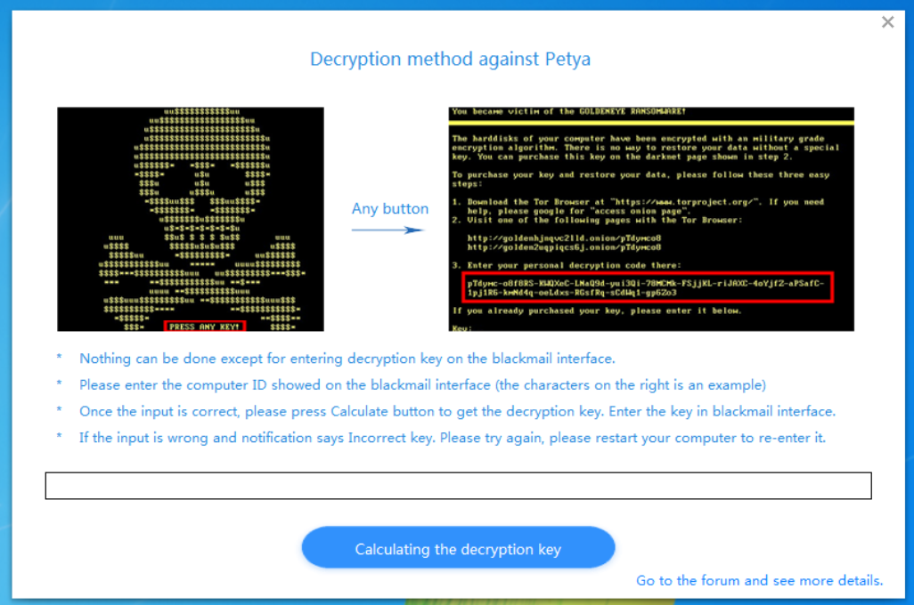 360 Ransomware Decryption Tool released! Stay safe from