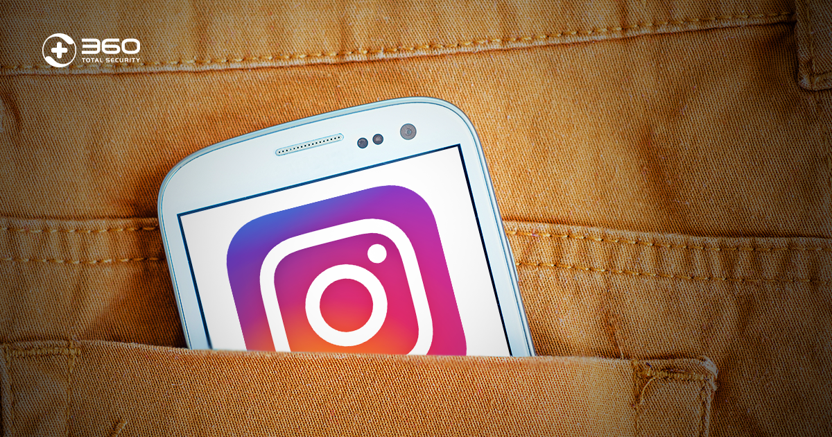 Instagram Data Breach