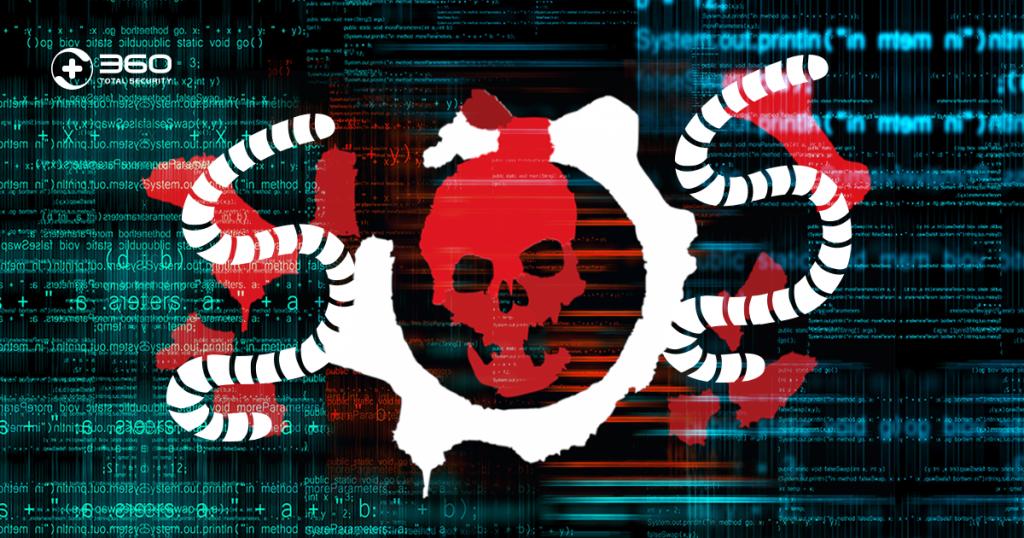 Bondat Worm Struck Again! Built Botnets for Mining