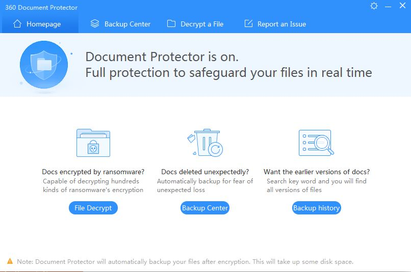 A new ransomware disguised as Windows Activator is emerging in the wild