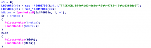 KomarMiner, a mining Trojan disguising as cracking software, is spreading in the wild