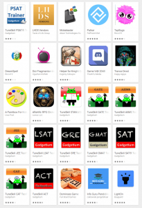 25 Google Play apps are discovered to cryptojack more than 120,000 users