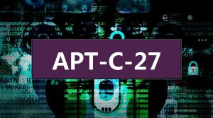 The sample analysis of APT-C-27's recent attack