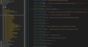 CVE-2018-8373: The best partner of hackers spreading Trojans