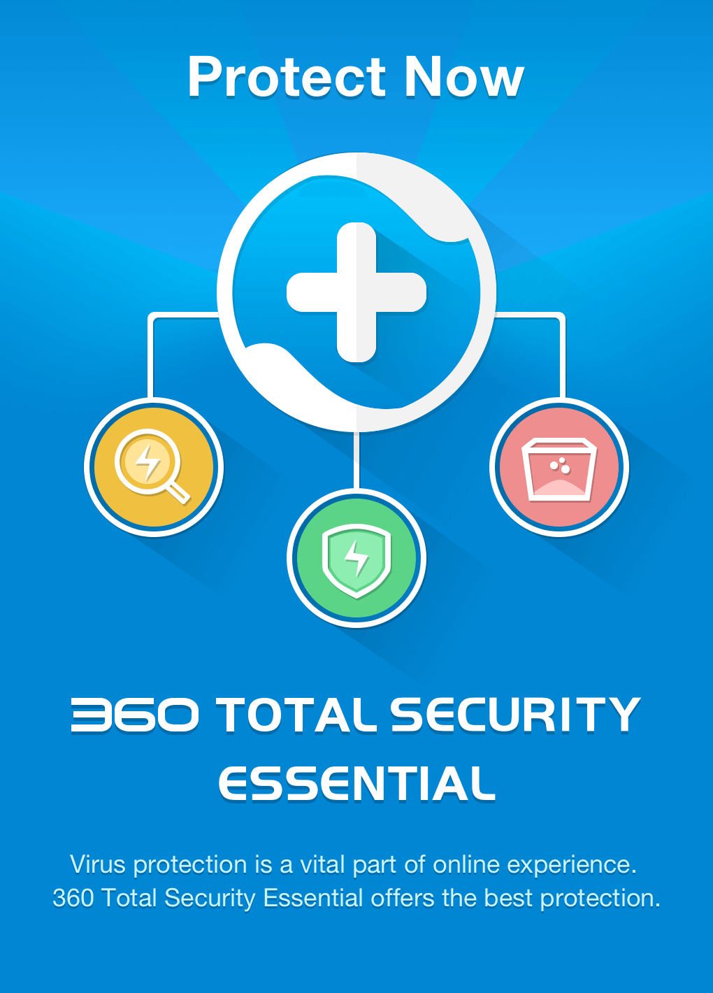 Free PC Protection & Internet Security Software | 360 Total Security