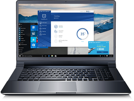 Free Windows 10 Antivirus 360 Total Security